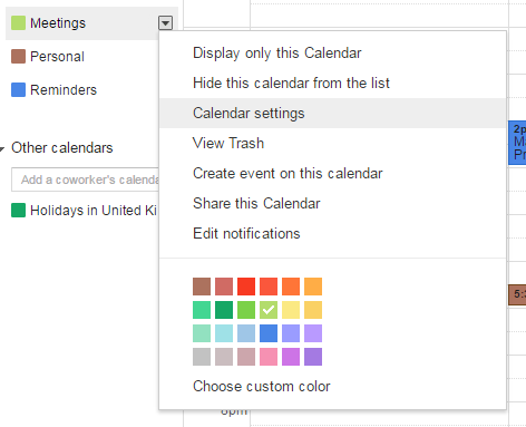 How to update your time zone settings in Salesforce & Google
